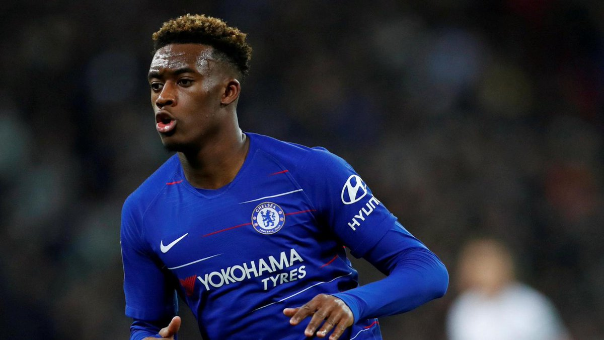 Turns out Gianfranco Zola was wrong, Callum Hudson-Odoi isn't that 'lucky'.  35 players his age or younger have played more league minutes this season, writes @nicholasgodden  https://www.thetimes.co.uk/article/callum-hudson-odoi-isnt-that-lucky-35-players-his-age-or-younger-have-played-more-league-minutes-this-season-hzq0xzv5g?utm_medium=Social&utm_source=Twitter#Echobox=1550511298…