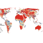 Image for the Tweet beginning: Water: underground source for billions