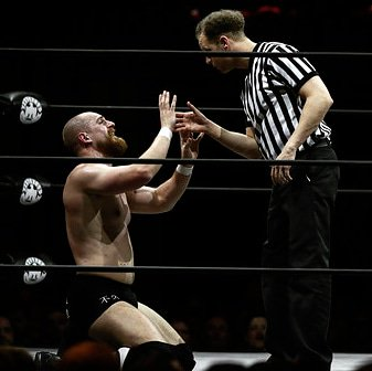 ZackGibson01 photo