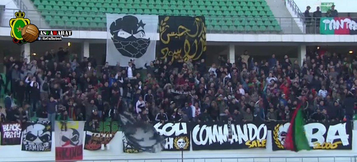 Husa Agadir 1-2 As Far Rabat [18eme Journée ]  - Page 2 DztPXyTWkAAeRht