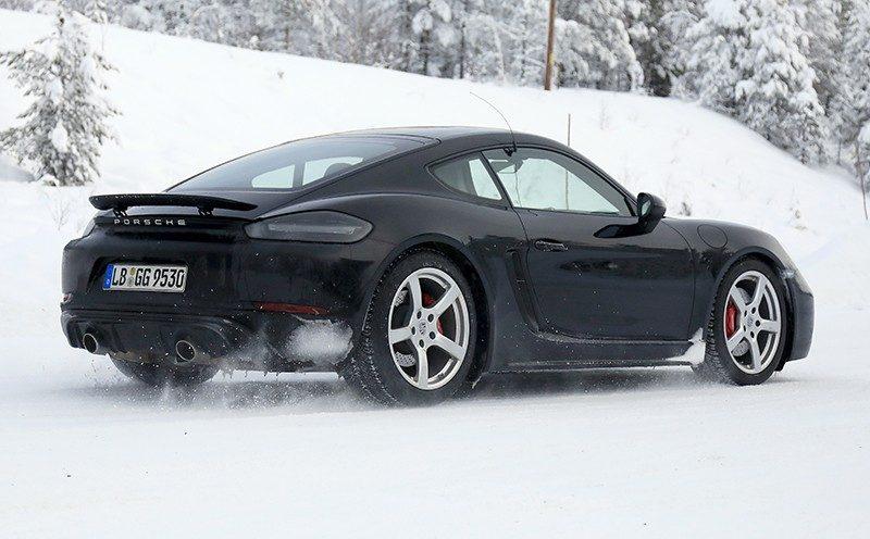 LAutomobile Magazine's photo on #Porsche