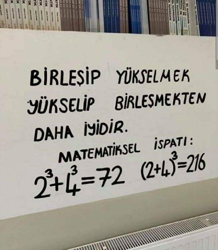 Ufuk Hoca İle Matematik's photo on #Son28ŞubatOlsun
