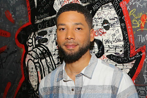 Jussie Smollett Has 'No Plans' to Meet With Chicago Police https://goo.gl/7GPJc7