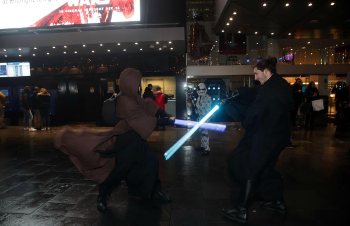 Lightsaber dueling is now a sport in France. https://trib.al/pOJGMQE