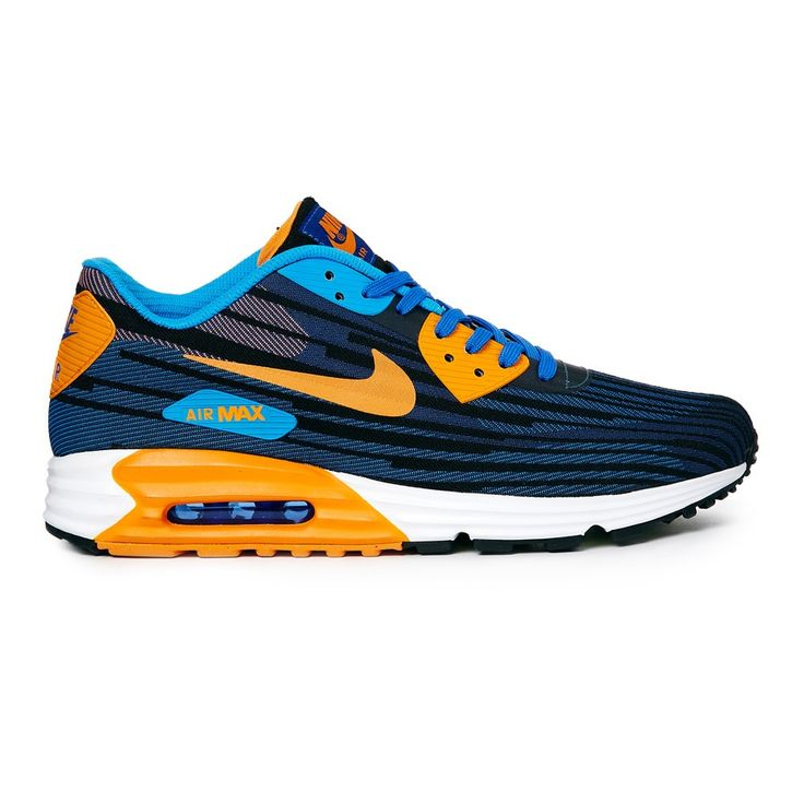 Max LUNAR 90 JCRD Nike Air JACQUARD 11.5 654468 001