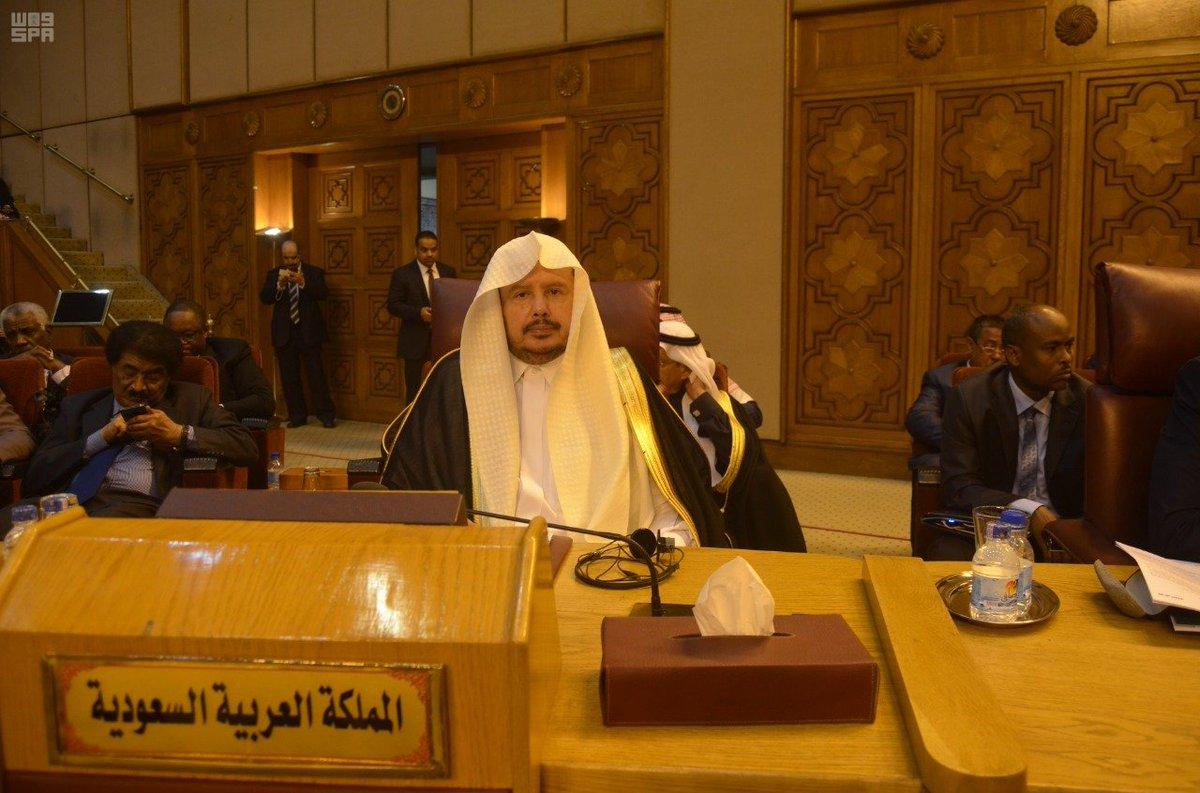#AbuDhabi Crown Prince Receives #Saudi Shura Speaker https://t.co/fDlDsuKO4D
