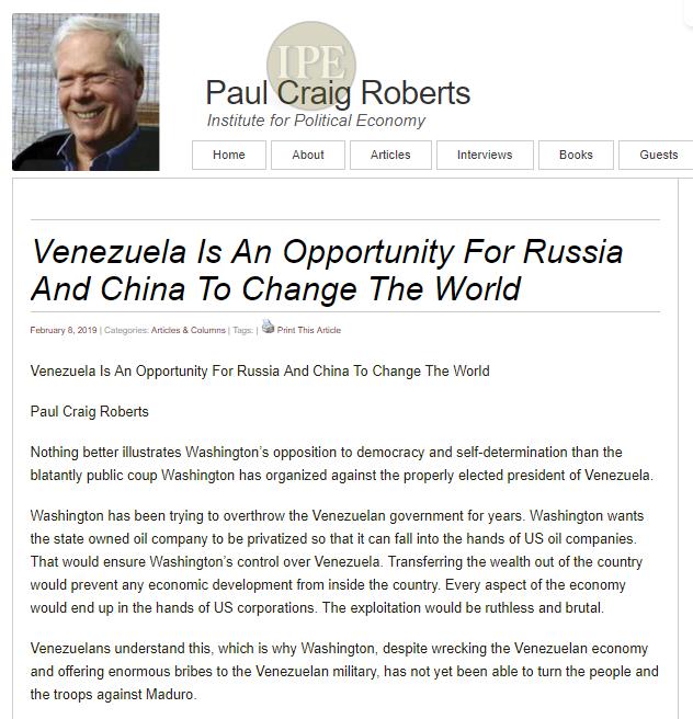 Maduro: Si algo me pasa, ¡retomen el poder y hagan una revolución más radical! - Página 8 DztaqcWX0AAFRB9