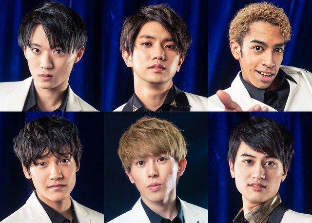 関西ジャニーズJr.新ユニット「Aぇ!group」が東京公演、企画演出は横山裕(コメントあり) https://t.co/uEYt6MZIAu