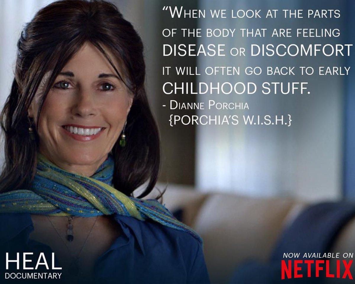 Heal Documentary على تويتر: