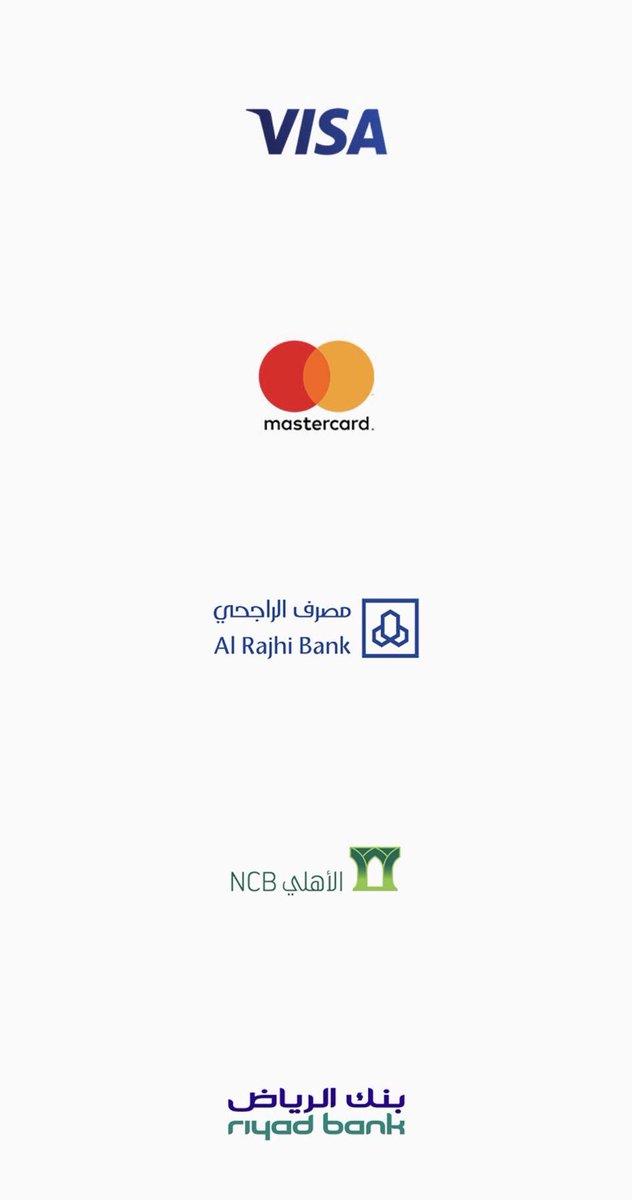 فهد البقمي در توییتر من أهم مزايا خدمة Apple Pay إمكانية الدفع للمواقع العالمية عبرها مما يعني أن من لايملك بطاقة فيزا أو ماستر كارد يستطيع ربط بطاقته الصراف في جواله ومن