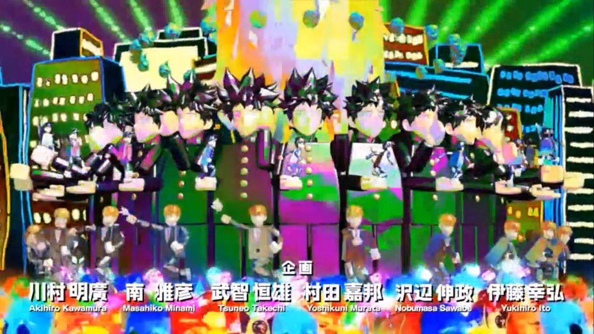 Every one time it still causes audio-visual orgasm  #モブサイコ100 #モブサイコ100II #モブ_イラ所2 #モブサイコ #mobpsycho100 #mobpsycho_anime