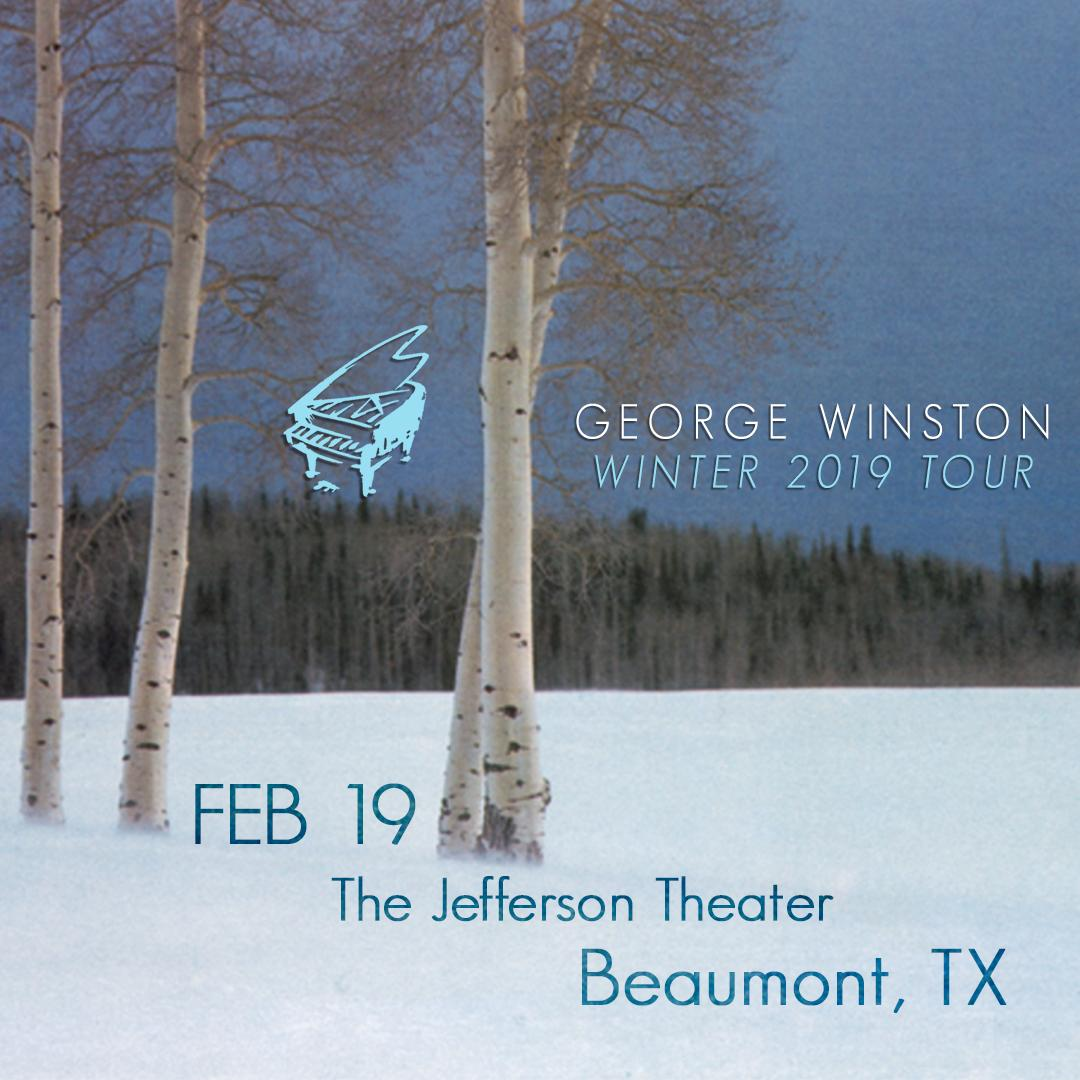 Tomorrow night at the Jefferson in #BeaumontTx is sure to be a great show, even in the rain!