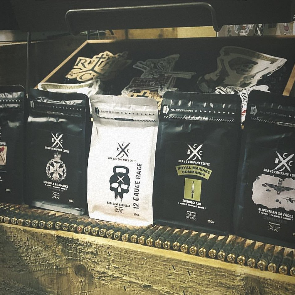 Get over to @RedcoatApparel for not only some grade a coffee but alot of ally kit #coffee #military #police #paramedics #britisharmy #royalmarines #royalairforce #paratrooper #closeprotection #tactical #ocrtraining #ocr #crossfit #training #gym #fitness #training #nutrition