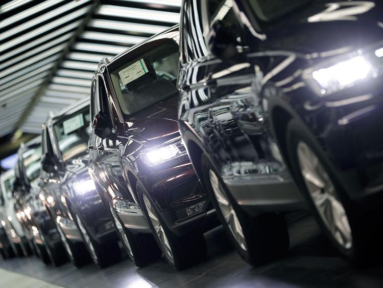 German carmakers at most risk from Trump tariffs  https://t.co/X828H295ia