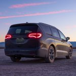 Image for the Tweet beginning: Find your center. #ChryslerPacifica #lifestyle
