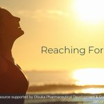 "Image for the Tweet beginning: #PsychU's ""Reaching For Recovery"" series"