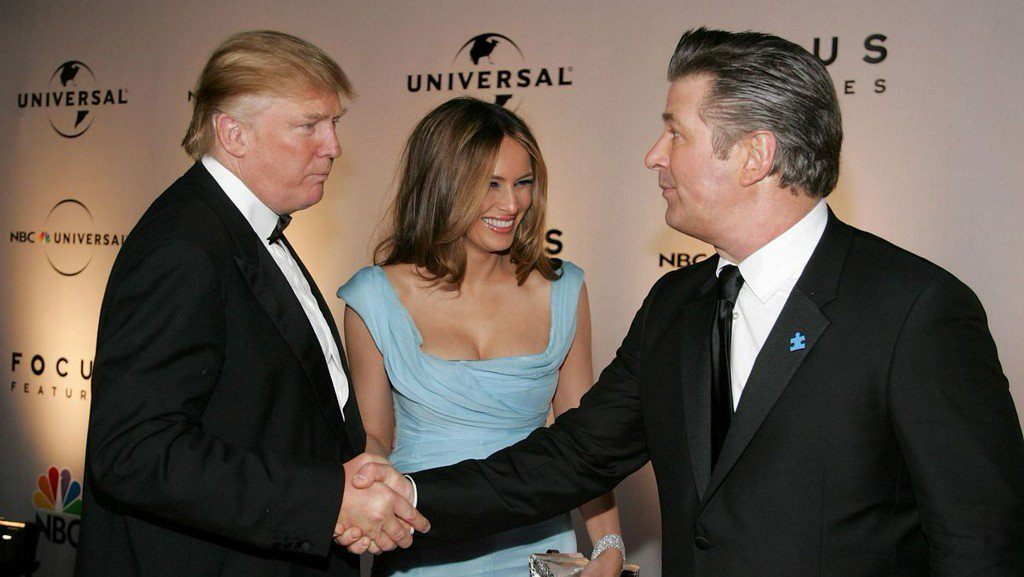Alec Baldwin suggests Trump's latest attack on 'SNL' could be 'a threat to my safety' http://bit.ly/2SGfX2B