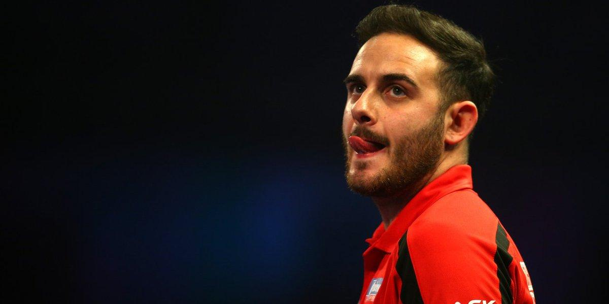 Joe Cullen's TV appearances in 2019:  Knocking Rob Cross out of the Masters. Throwing limbs at Stamford Bridge in the away end.