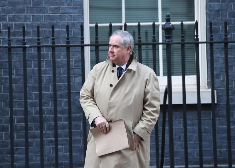 More EU-UK #Brexit talks set after Cox sets out backstop changes https://t.co/YAhNxyttYD