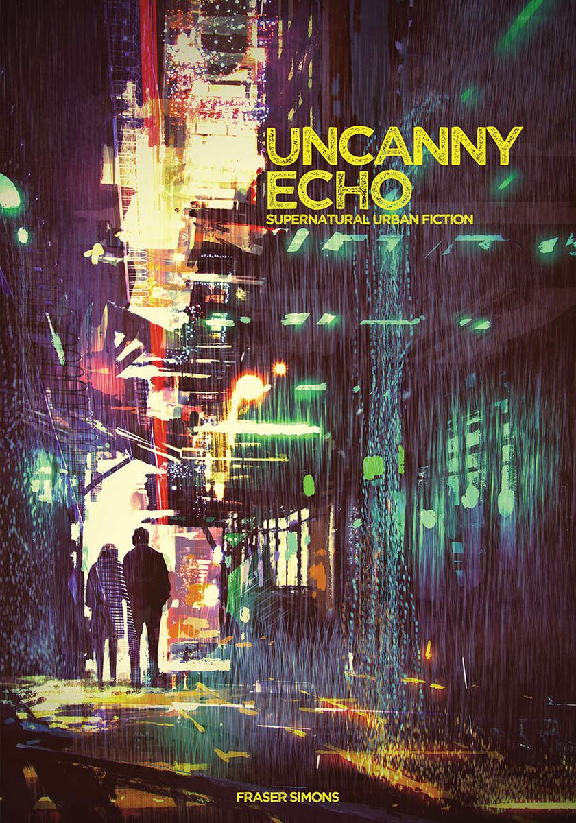 Hey folks! I have a new PbtA game out and I think it does some neat stuff. If you'll let me give you a quick pitch, I'd appreciate it!   Uncanny Echo is actually 10 striped down PbtA games designed to be played as one-shots that build your setting... /1  https://www.drivethrurpg.com/product/258443/Uncanny-Echo-Supernatural-Urban-Fiction-Roleplaying?term=uncanny+echo…