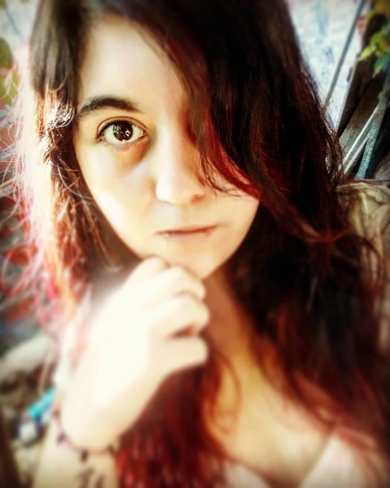 Maricel Rodríguez's photo on #LunesDeOjos