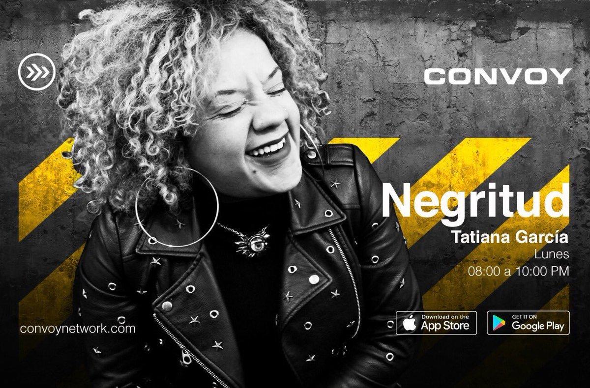 CONVOY's photo on #NegrihoodConvoy