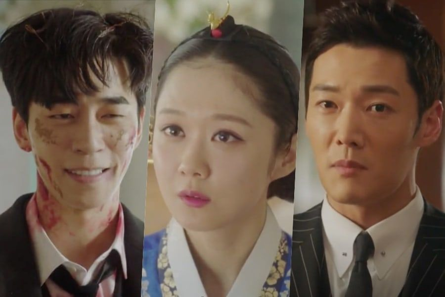 """7 Surprising And Crazy Scenes From """"#TheLastEmpress"""" Episodes 45-48  https://www.soompi.com/article/1304272wpp/7-surprising-and-crazy-scenes-from-the-last-empress-episodes-45-48…"""