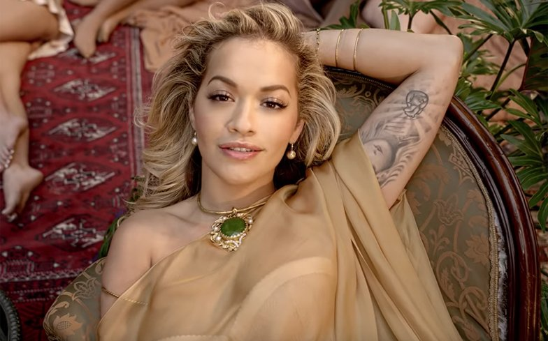 Rita Ora says she 'hit rock bottom' after backlash over bisexual song Girls.  https://t.co/YfGm54gky7