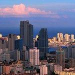 Image for the Tweet beginning: San Francisco to Qingdao, China
