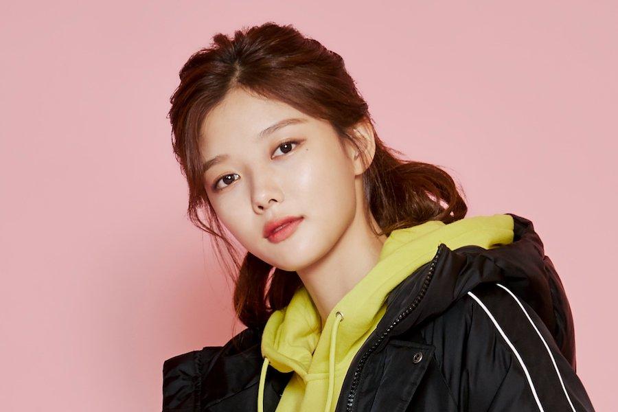 #KimYooJung Considering Role For Upcoming Film  https://www.soompi.com/article/1304701wpp/kim-yoo-jung-considering-role-for-upcoming-film…