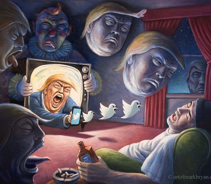 Art Of Mark Bryan Artofmarkbryan Twitter