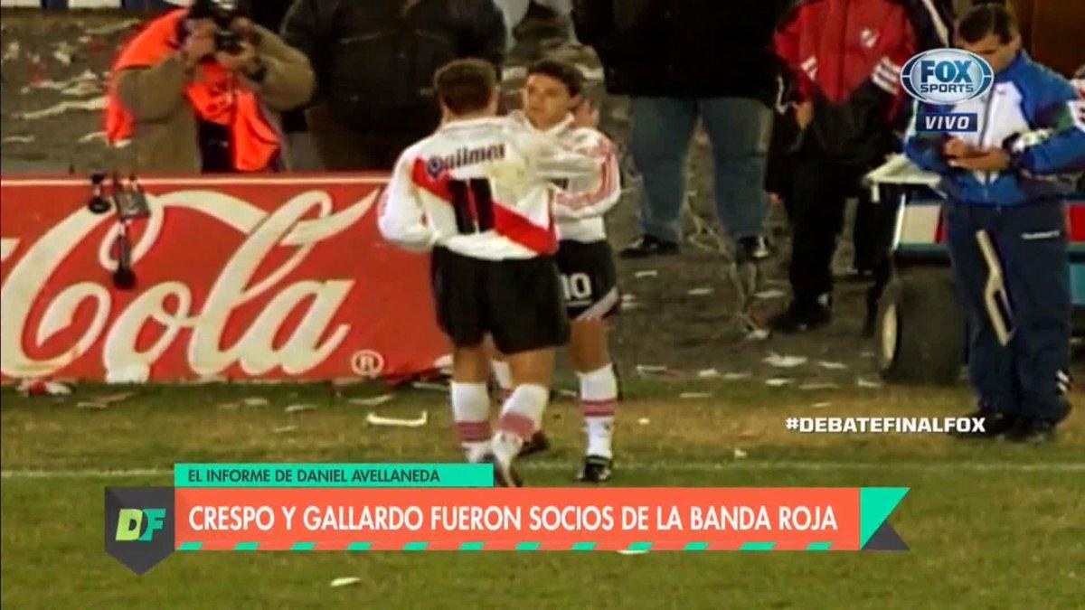 FOX Sports Argentina's photo on #debatefinalfox