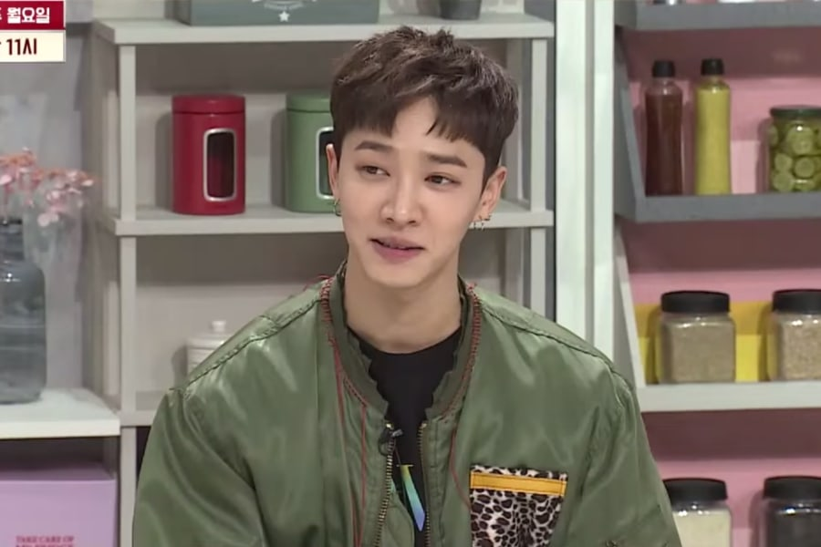 #Highlight's #LeeGikwang Dishes On The Harsh Conditions Of His Pre-Debut Dorm Life https://www.soompi.com/article/1304675wpp/highlights-lee-gikwang-dishes-on-the-harsh-conditions-of-pre-debut-dorm-life…