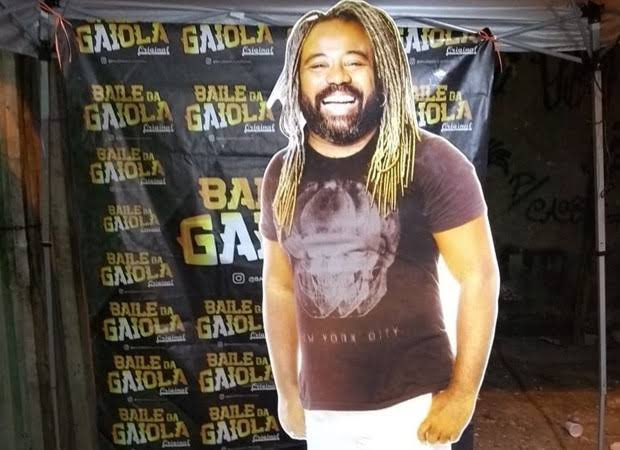 Rene Silva ✊🏾's photo on Paredão BBB