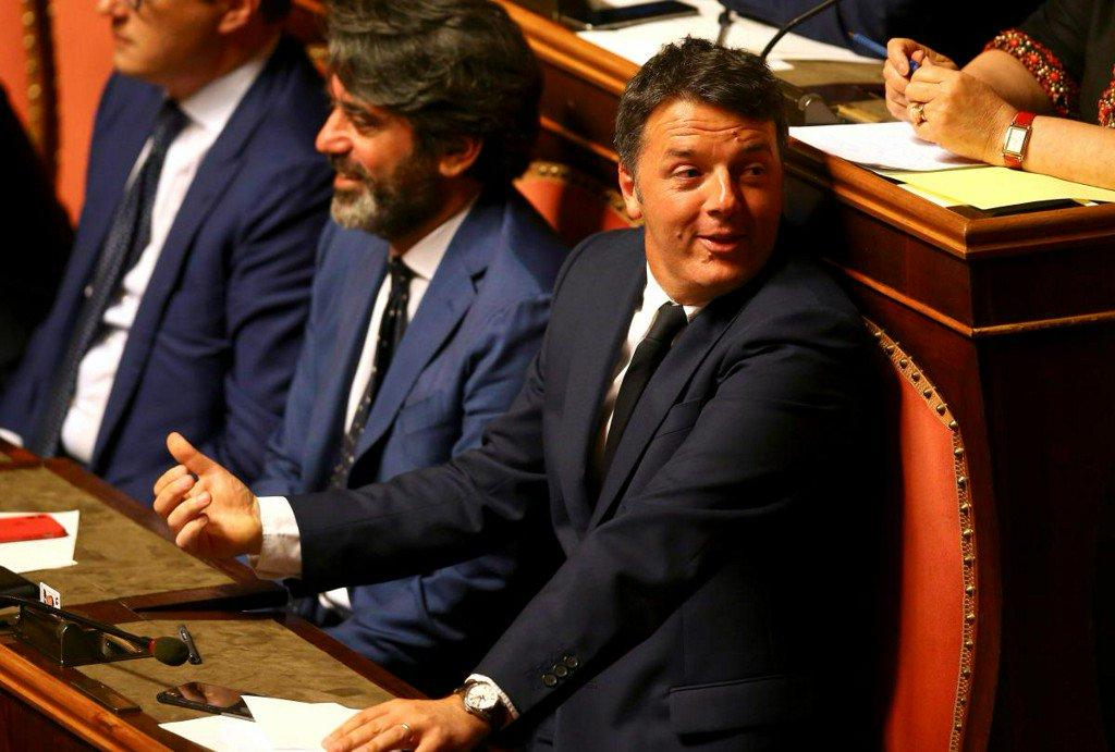Parents of former Italian premier Renzi under house arrest https://reut.rs/2DThWpZ
