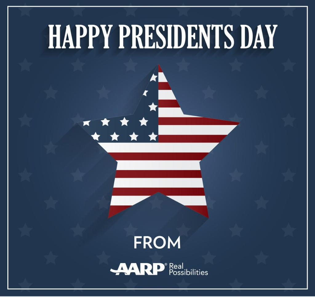 Happy #PresidentsDay! Today, we reflect on the leaders of our nation and their service to our country.