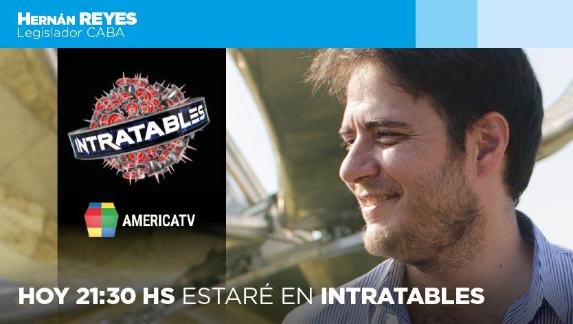 Hernan Reyes's photo on Intratables