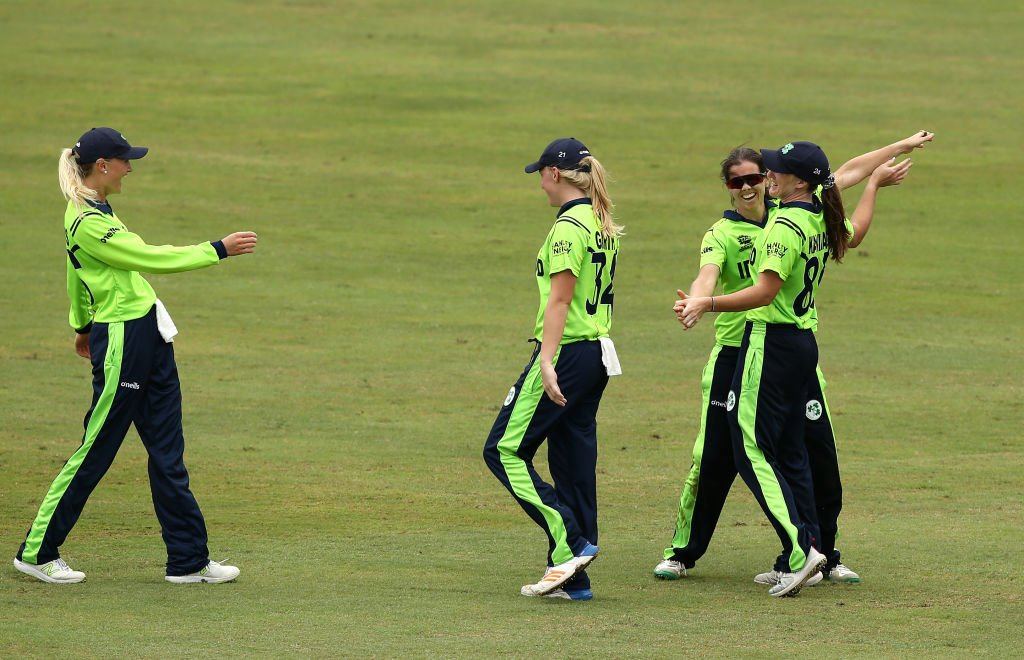 2019 is going to be a busy year for @IrishWomensCric!  READ MORE ⬇️ https://t.co/NZVeTDkzQu