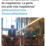 Image for the Tweet beginning: #tevasalPARo yo creo que esto