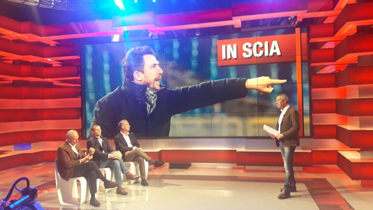 a #ZONA11PM parliamo di #RomaBologna 2-1. I giallorossi restano in scia Champions. Riuscirà ad entrare nelle prime 4?