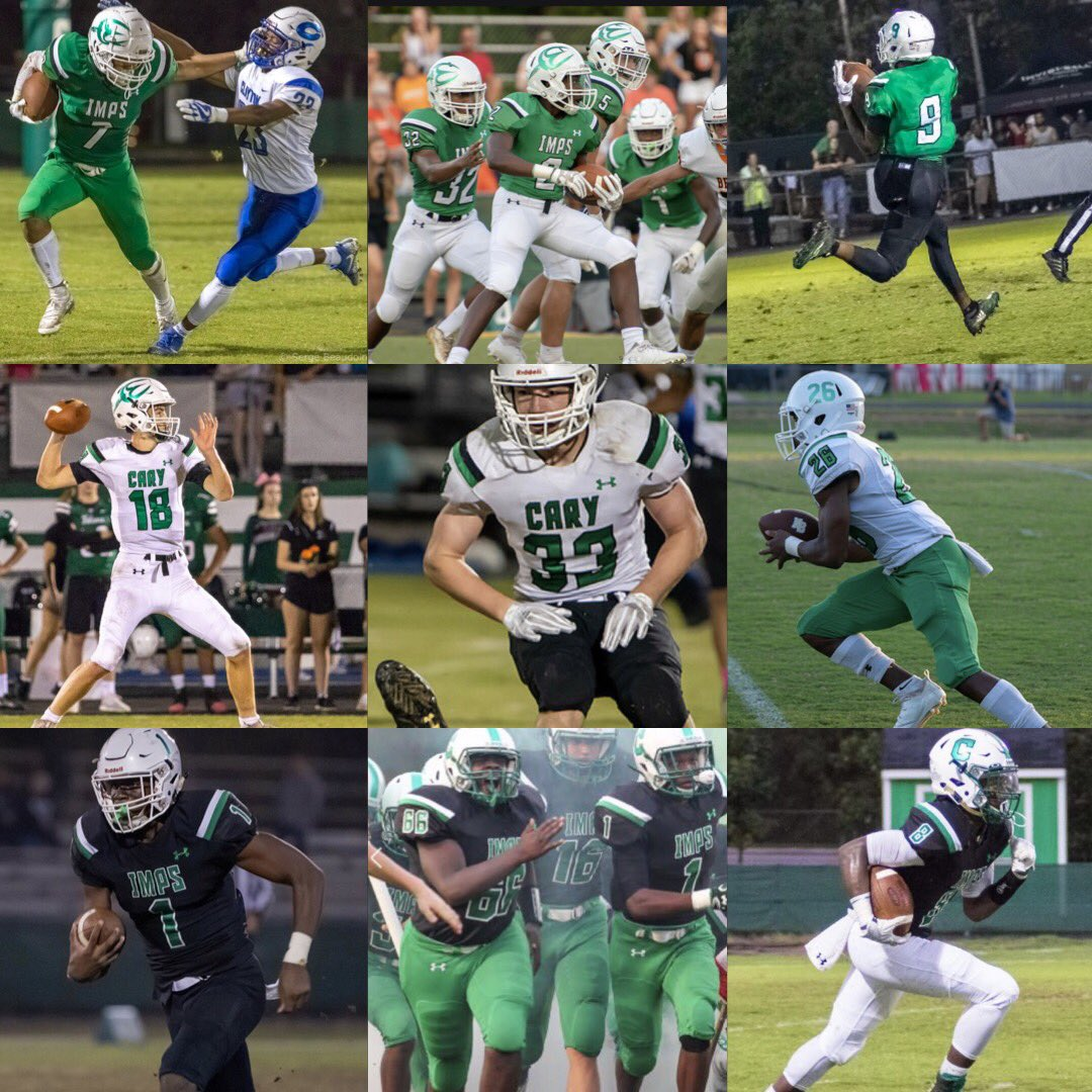 Only 185 days until your #GreenBoys are back in action again!  Which uniform combo is your favorite??  #Team99 #ForksUp #FAMILY