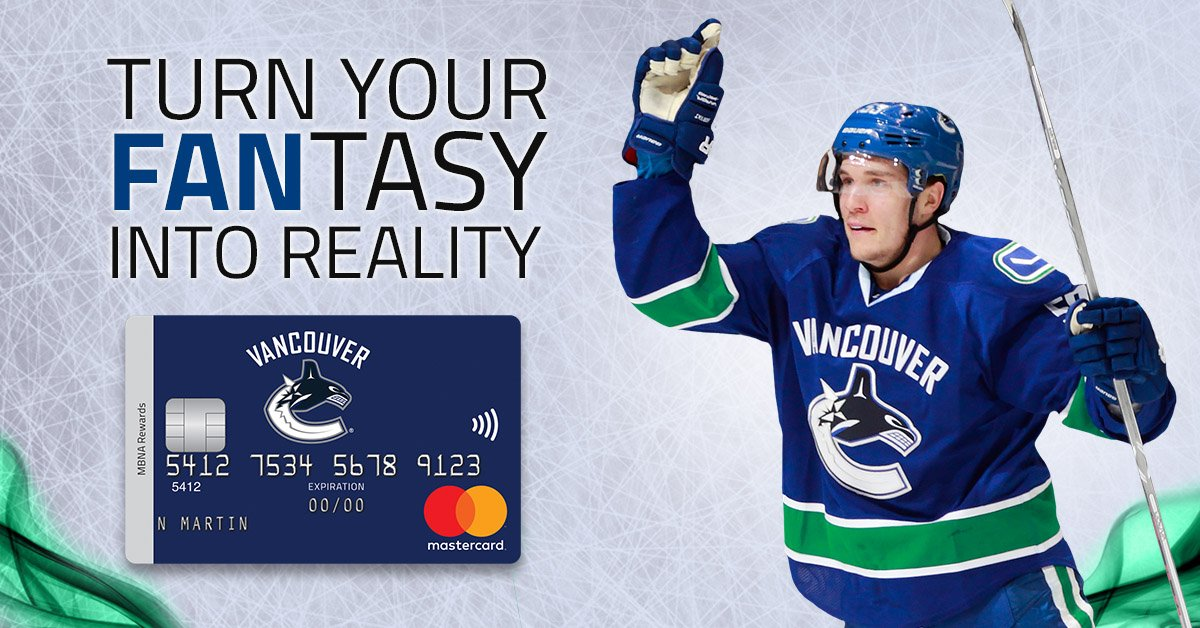 eb14b7aed Vancouver Canucks on Twitter