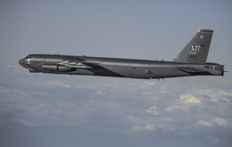 New START Withdrawal Would Ease Path for Bomber Sale to Israel   @JackDetsch_ALM @AlMonitor http://tinyurl.com/y26q23k6