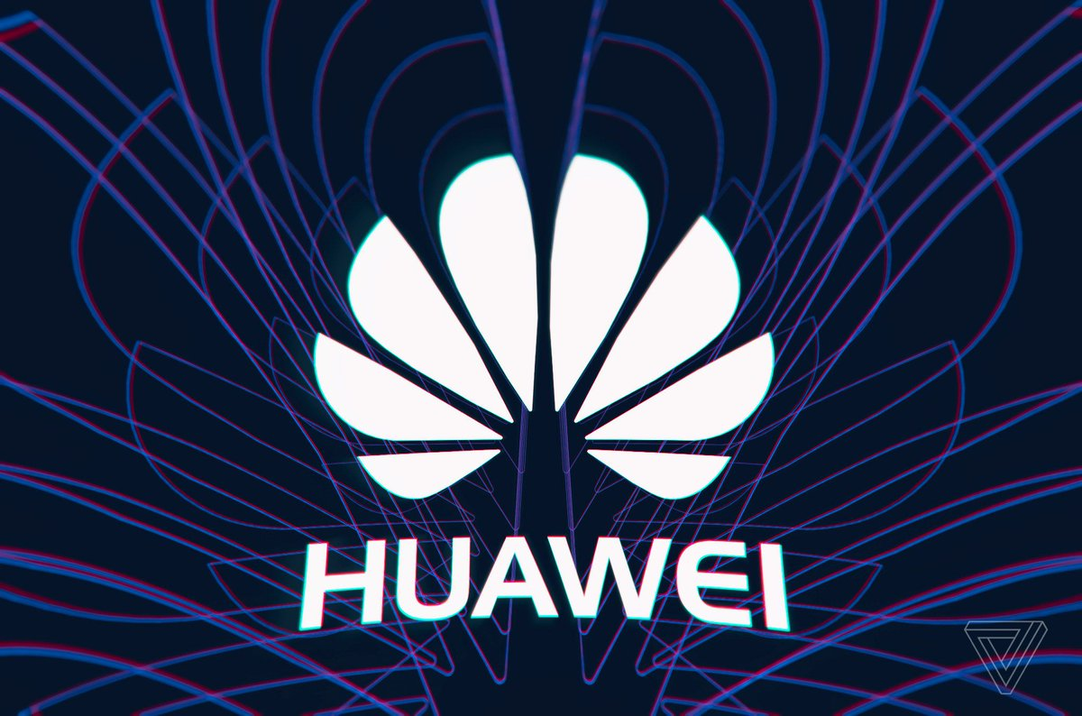 Huawei founder speaks out: 'The US can't crush us' https://t.co/TyaiNkQJqL