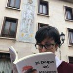 Image for the Tweet beginning: El Duque del Altozano, sabe