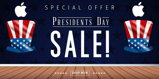Last call for these #Apple #PresidentsDay #deals! https://t.co/CbqsvW20Sn