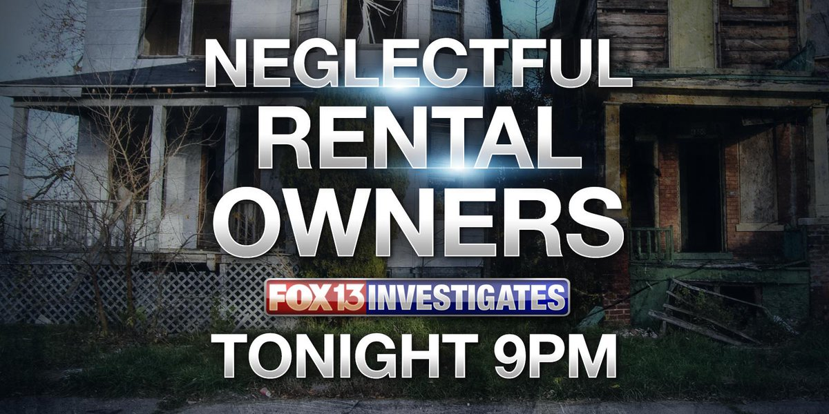 Trashed homes, yards filled with litter -- and the owners are nowhere to be found. We track down the worst code violators in Memphis, tonight on FOX13 News at 9.