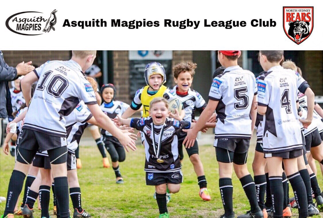 Asquith Magpies Rlfc Asquithmagpies Twitter