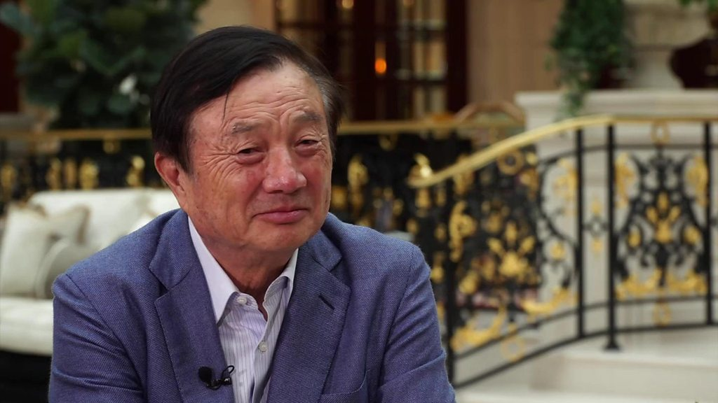 Ren Zhengfei tells BBC that Huawei will survive despite security concerns and the criminal case against his daughter. http://twib.in/l/MxB8pyr7bkKz #BBC-#USRC
