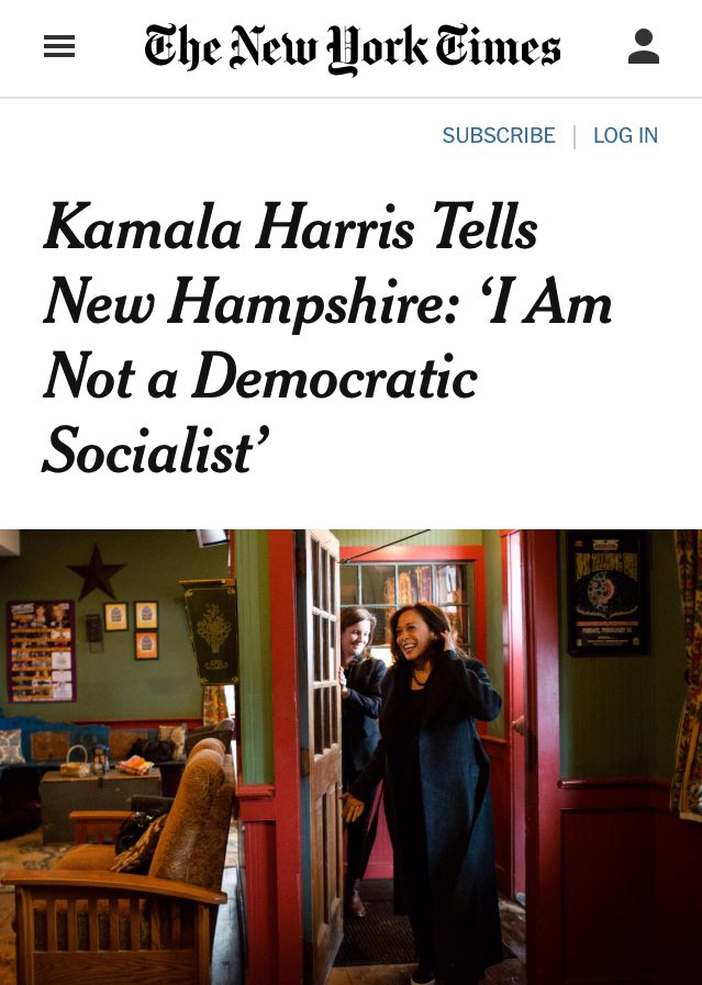 We're shocked.  http://jacobinmag.com/subscribe/?code=SOCIALISMWILLWIN…